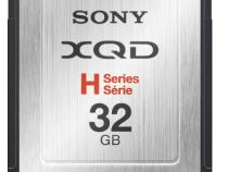 CompactFlash Association OK's XQD Ver.2.0 up to 1GB/s 1000MB/sec: