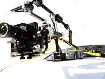 The Hollywood Gimbal Camera Rig: