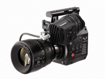 Oh Hell the Panasonic 4K Varicam Modular Camera Pictures Look Very Sexy: