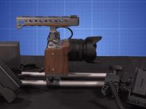 ikan Blackmagic Camera Battery Power Solutions: