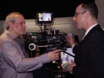 An In-Depth Interview About the Varicam 35 With Panasonic: