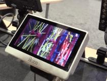 ikan DX5 and VX9i-2K Monitors: