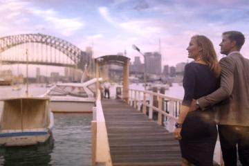 2014 TOURISM AUSTRALIA : RESTAURANT AUSTRALIA FILM