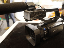 Boring Sony Press Release About a 20M pixel 1.0-type Exmor R CMOS Sensor Camera: