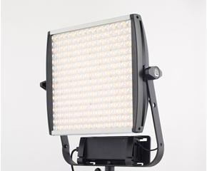 Litepanels ASTRA 1x1 Bi-Color Panel Light
