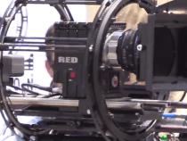 The MK-V AR Camera Rig Was Most Likely Used On That Shot You Like So Much: