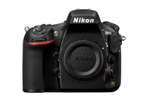 What's So New About The Nikon D810 Camera: