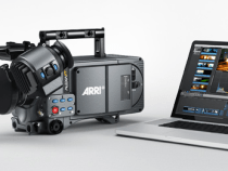 Arri Alexa Cameras To Support ProRes 4444 XQ: