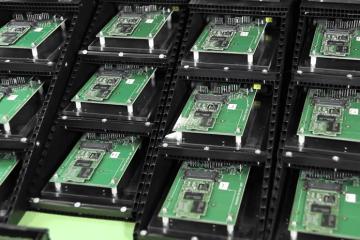 SxS memory card