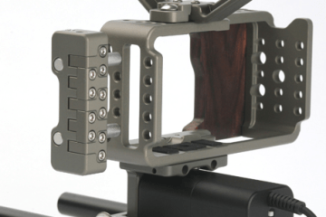 Motionnine Cube Cage for the BMPCC