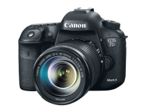 Canon EOS 7D Mark II DSLR Camera Comes Out