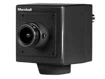 Marshall Electronics Tiny Next Generation Miniature 2MP HD-SDI Camera The CV500-M2