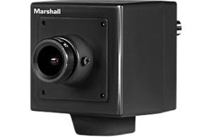 Marshall Electronics Tiny Next Generation Miniature 2MP HD-SDI Camera The CV500-M2