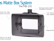 Vocas MB-215 Matte Box Product Video from Vocas