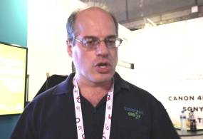Nebtek Talk To Convergent Design About Their Odyssey Announcement at IBC 2014