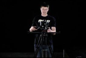 Rhino Slider Mounting Options from Rhino Camera Gear