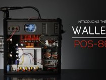 The WALLEY POS-86 Camera is a GAMECHANGER: