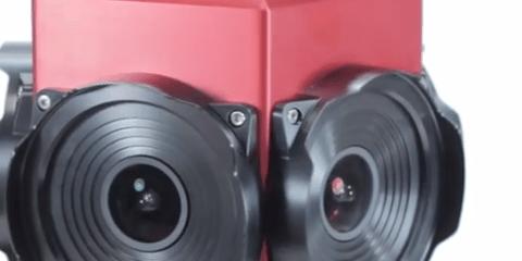 Point Grey To Demo 20 New Camera Models at Vision 2014