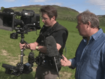 What is a Steadicam? BBC Takes A Look