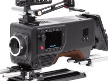 Wooden Camera Drop Sneak Peek AJA CION Camera Rig
