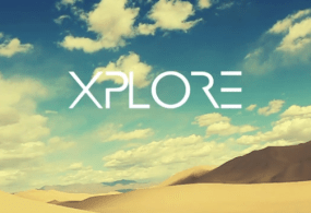 X-plore 90 Minute Film.. Get Behind These 15 Multi Award Winning Time-Lapse Artists