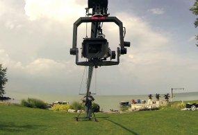 PROAIM Wave 5 Camera Crane Full Assembly Instructional Video from HYTT FILMS