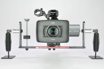 Hague Levitator Camera Stabilizer