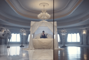 VFX Used On The Taylor Swift Video Blank Space
