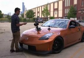 Car Mount Demonstration – Magnanimous Media