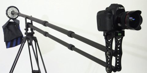 Out of the Box and Set Up: JIB-01C | Mini Jib Arm from ikan