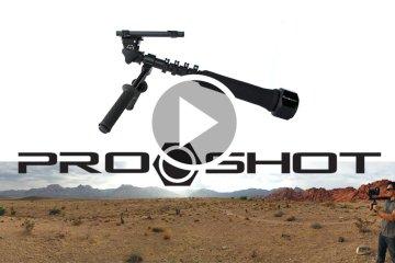 ProShot studio demo HD from Lee Snijders