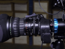 Adding a Power Zoom to Blackmagic Pocket Cinema Cameras… PowerLynx Kit from Fotodiox