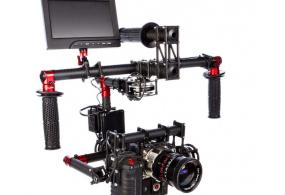 Hollywood Big Name Testimonials About the GyroVu Brushless Gimbal Camera Rig