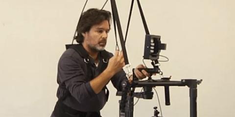 New Long Adjustable Webbing Strap for Atlas Camera Support