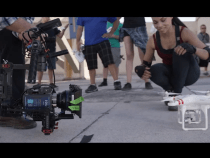 "DJI and the Behind the Scenes of ""Open Your Eyes"""