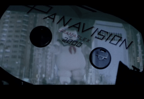 Panavision… 60th Anniversary Commercial