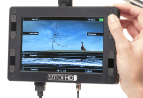 The Vitec Group Buys SmallHD