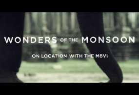 a little BTS and the Wonders of the Monsoon – Cambodia from Freefly
