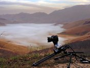BE in Motion – SmartSLIDER Reflex Motorised Camera Slider from SmartSystem