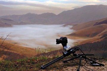 BE in Motion – SmartSLIDER Reflex Motorised Camera Slider from SmartSystem