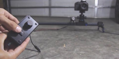Revolve Automated Motion or RAM… is a Versatile Motion Control System