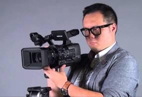 Sony PXW-X180 Camera Review