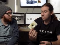 Axiom Camera Update from Apertus