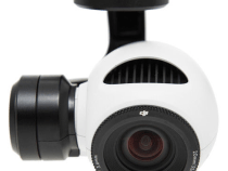 DJI Inspire 1 Quadcopter With DJI-LOG & The 4K Camera Going From 8 Stops DR to 12