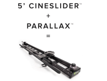 Kessler Parallax for 5′ CineSlider Now Available