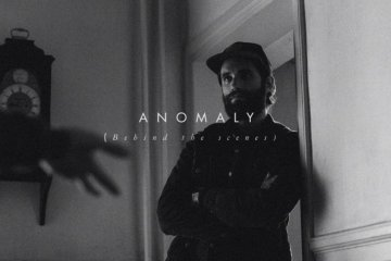 ANOMALY | Behind The Scenes from ANOMALY