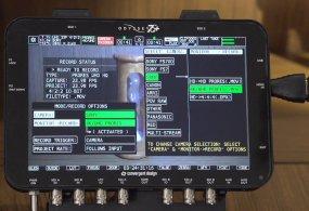 Odyssey7Q+ A7S Setup Video