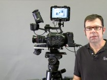 Recording RAW with the Sony FS7 Camera and XDCA-FS7 Extension from AbelCine