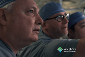 4 Different Hospitals 4 Unique TV Campaigns