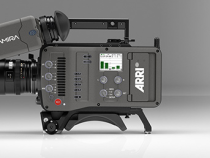 ARRI SUP 2.0 and SUP 3.0 Unlocks 4K UHD and MPEG-2 MXF on the AMIRA Cameras